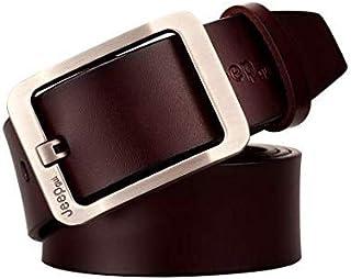 Jeep Leather Belt For Men