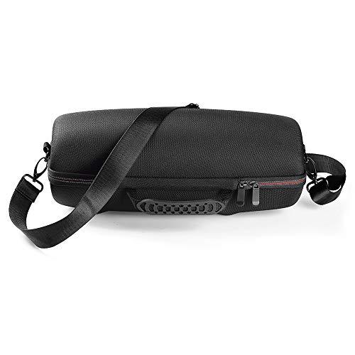 Docooler harde koffer reistas opbergtas stootvast Eva beschermhoes met schouderriem voor JBL Xtreme 2 Smart luidspreker USB-oplaadkabel Audio Line accessoires