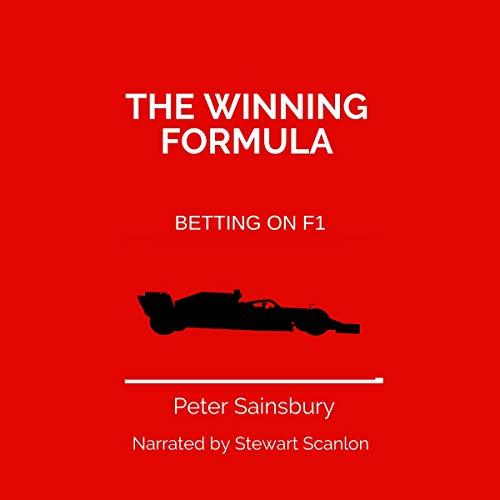 The Winning Formula cover art