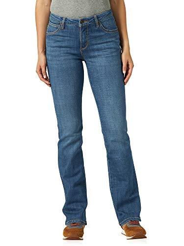 Wrangler WUT74GE Jeans, Gayle, 38 para Mujer