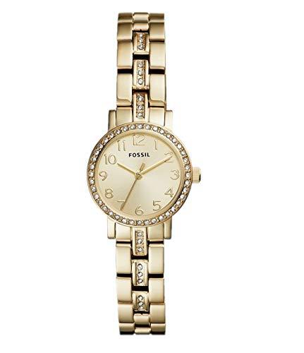 Fossil BQ3372 Ladies Shae Watch