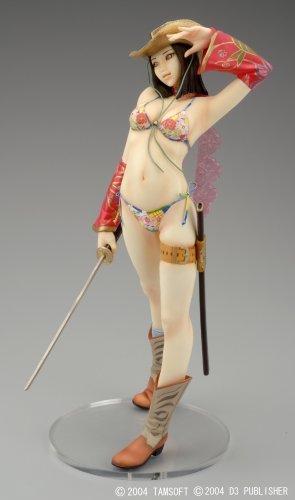THE ONECHANBARA - Statuette 1/6 Aya 28 cm