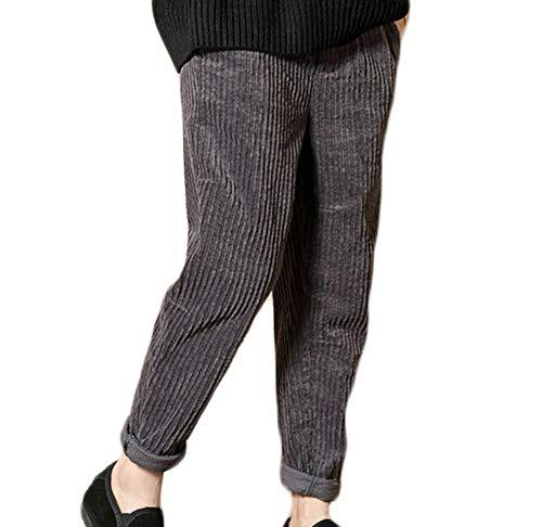 Pantalon Pana Mujer El Corte Ingles Mejores Alternativas Online
