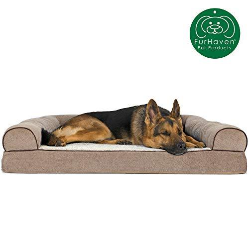 Super Top 15 Best Dog Beds For German Shepherds In 2019 Petstruggles Creativecarmelina Interior Chair Design Creativecarmelinacom