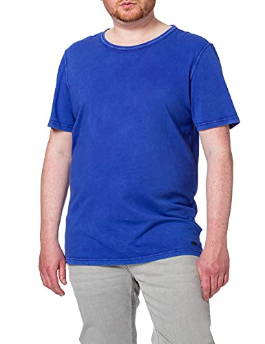 BOSS Herren Tokks T-Shirt, Medium Blue428, M