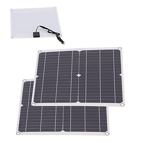 Panel solar, cargador de panel solar ampliamente utilizado para plantar para actividades al aire libre