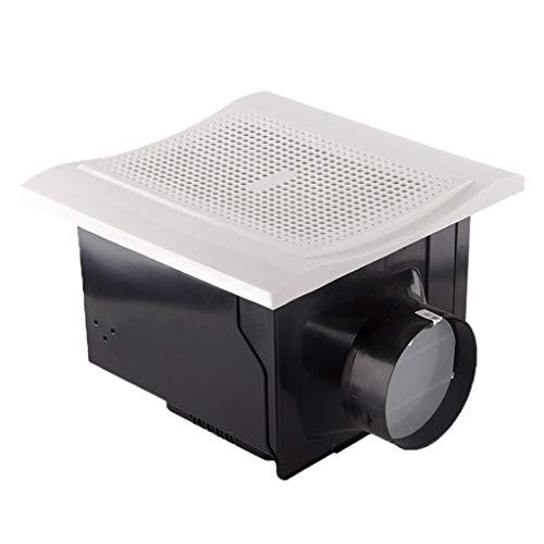 Badkameraccessoires, ventilator, stil, badkamer, afvoerventilator, plafond, afvoerventilator, bovenventilator, grijs