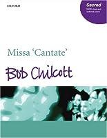 Missa 'Cantate': Vocal Score