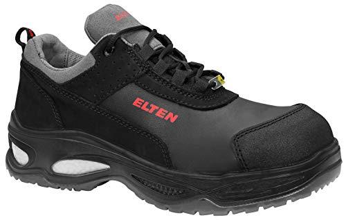 Die Wichtigkeit des Gewichts - Safety Shoes Today
