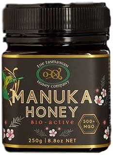 tasmanian honey leatherwood