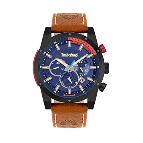 Timberland Reloj de Vestir TBL15951JSB.03