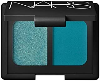 NARS Duo Cream Eyeshadow, Burn It Blue, 0.12 Ounce