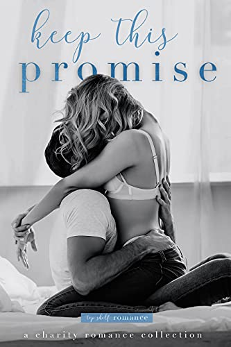 Keep This Promise (English Edition)