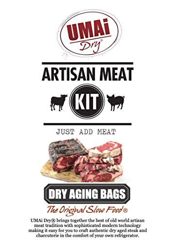 UMAi Dry Ribeye/Striploin Packet