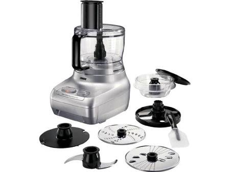 Robot Cocina Princess PS221000 Silver Power Chef: Amazon.es: Hogar