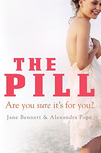 The Pill: Are You Sure It s for You?