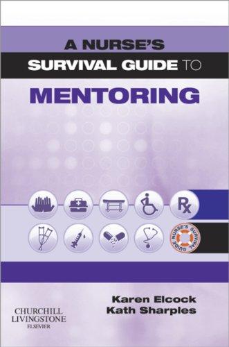 414VesZAbWL - A Nurse's Survival Guide to Mentoring E-Book