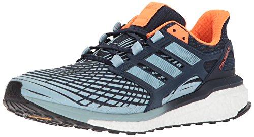 adidas Energy Boost M Zapatillas de Fitness para Hombre, Azul, 50.5 EU, Color Azul, Talla 38 EU