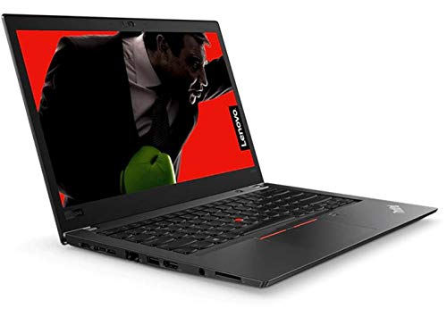 14-inch Lenovo ThinkPad T480s FHD Touchscreen Intel Quad-Core-i7 8650U Laptop 2020