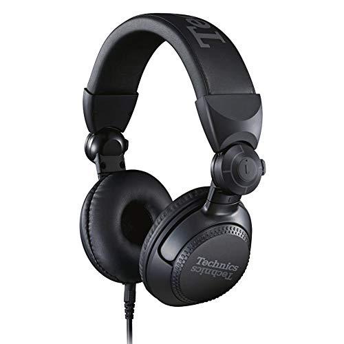 Technics EAH-DJ1200-K ブラック