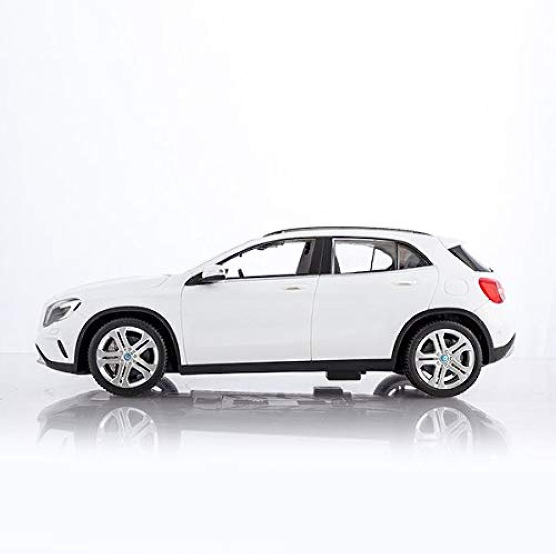 almacén al por mayor Eurowebb Coche Coche Coche teledirigido Mercedes-Benz GLA-Class radiocrontrolado Color blancoo  promociones