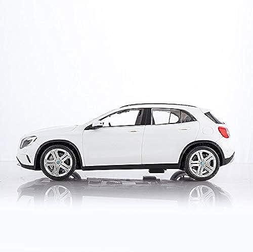 Eurowebb Ferngesteuertes Auto für Mercedes-Benz GLA-Class, Rot