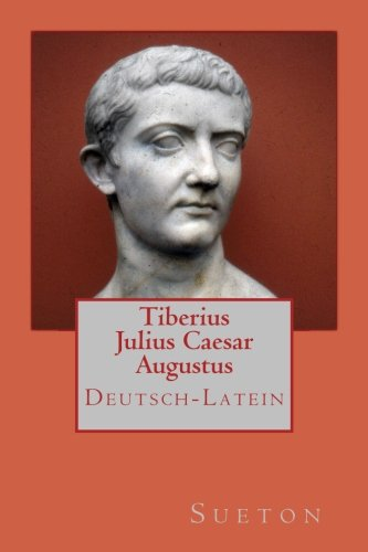 Tiberius Julius Caesar Augustus
