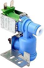 ClimaTek Upgraded Refrigerator DPC Water Inlet Solenoid Valve fits Crosley Electrolux 240519601 241803701 2705494