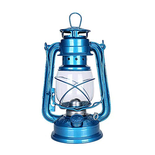 Haihui Luz nocturna para camping al aire libre, luz nocturna para camping, luz nocturna para jardín, camping, larga duración de la batería, aceite vegetal, queroseno diésel