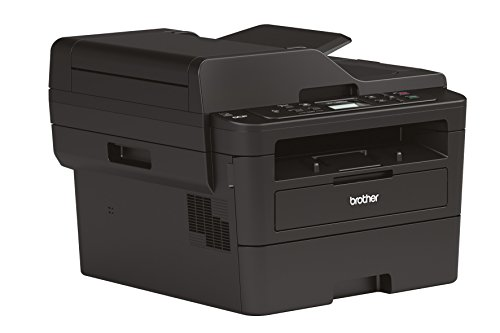 Brother DCP-L2550DN Stampante 3in1