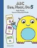 ABC See, Hear, Do 5: Sight Words