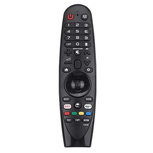 Liuying AN-MR650A Fernbedienung für LG Smart TV MR650 AN MR600 MR500 MR400 MR700 AKB74495301 AKB74855401