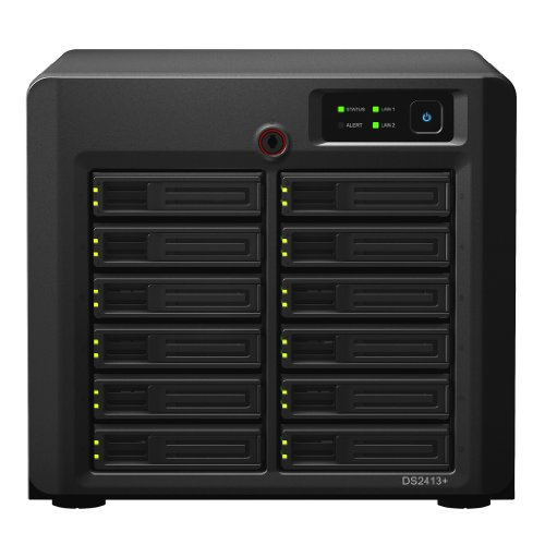 Synology DS2413+ 12TB