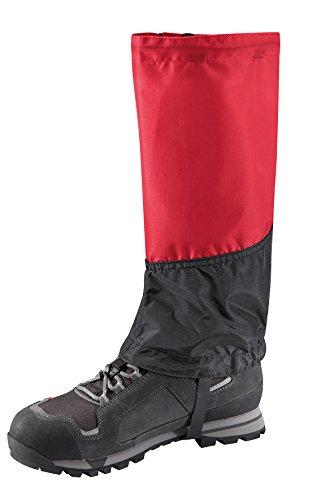 Vaude Herren Gamaschen Watzmann Gaiter Ii, Rot(Red), S