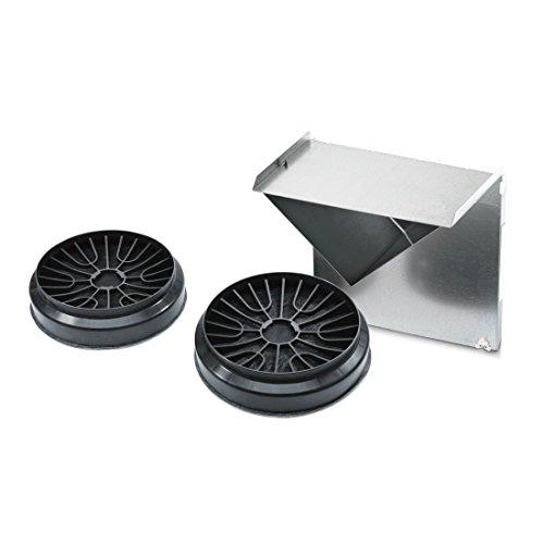 Bosch DHZ5275 Zubehör für Dunstabzüge / Standard Umluftset / für Umluftbetrieb / Aktivkohlefilter / Umlenkweiche