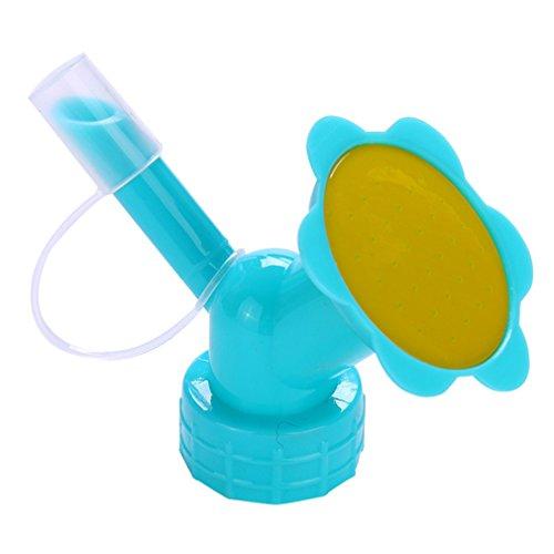 Preisvergleich Produktbild Yinew Sprinkler Düse Home Garten-Bewässerung Sprayer Spray Head für den Innenbereich,  Pflanzen Blumen Bewässerung Flasche Top Bewässerung