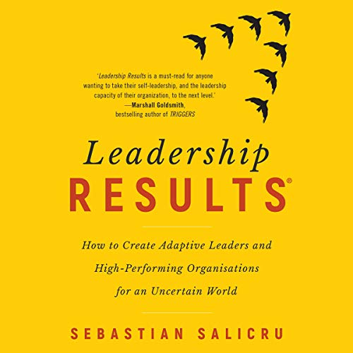 Leadership Results Titelbild