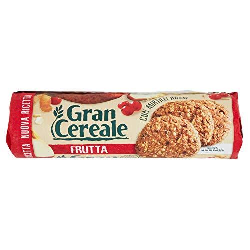 Gran Cereale Biscotti alla Frutta, 250g