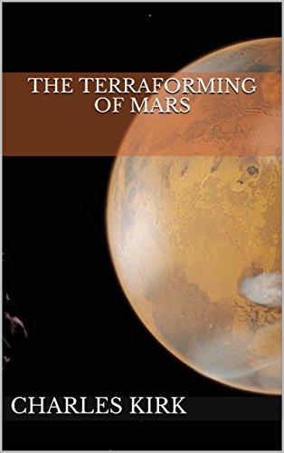 The Terraforming of Mars (English Edition)