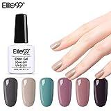 Zoom IMG-1 elite99 smalto semipermanente per unghie