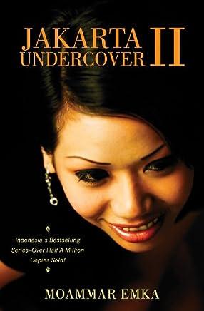 Jakarta Undercover II (English Edition)