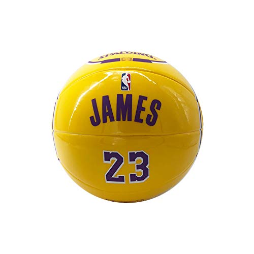 Spalding NBA Ball Lebron James 1