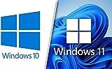 Windows 10 Professional KEY ESD   Chiave di licenza originale   Invio digitale   Multilingue   100% di attivazione   1 PC   puoi anche aggiornare a Windows 11