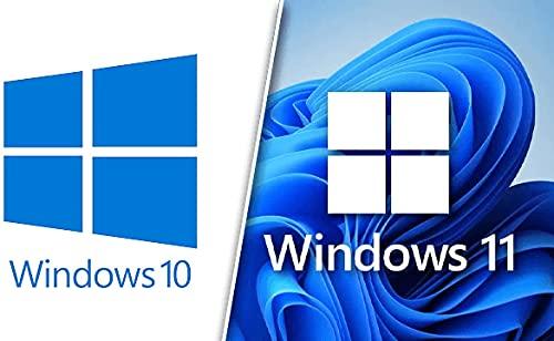 Windows 10 Professional KEY ESD | Chiave di licenza originale | Invio digitale | Multilingue | 100%...