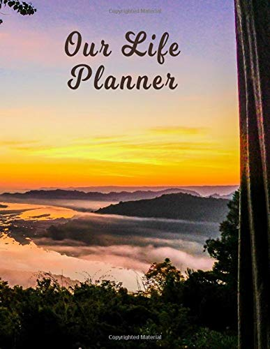 Our Life Planner: Life Planner   Family Household Organizer   Seasonal Chores   Family Cleaning Checklist   Get Clean & Organized