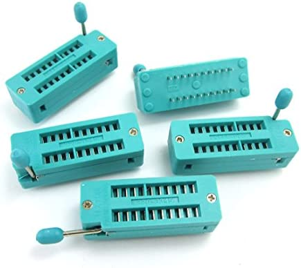 8 pin zif socket _image4