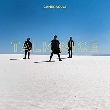 Talk Nice - EP