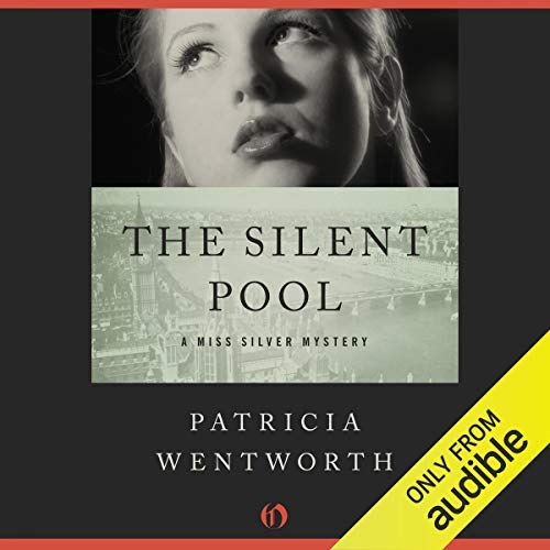 The Silent Pool audiobook cover art