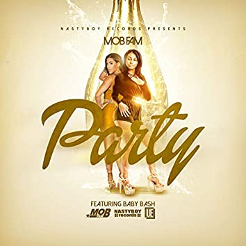 Party (feat. Baby Bash)