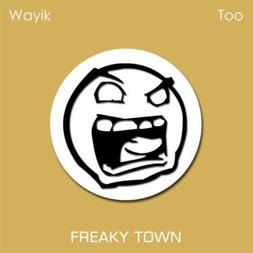 Wayik
